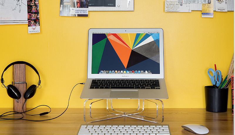 Twelve South Launches The Affordable GhostStand For MacBook