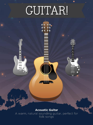 Guitar! By Smule Gets Fine-Tuned With New Features And Improvements