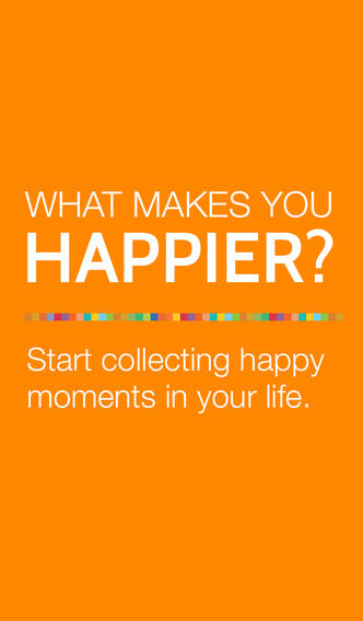 Share More Happy Moments With More Happy Users With The Newly Updated Happier