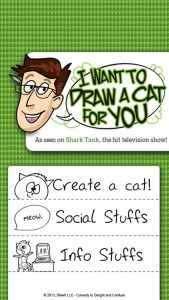 Quirky App Of The Day: Create A Cat To Love Without The Scratches
