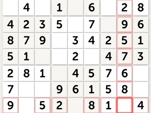 Solve The Puzzles Before Your Friends Do In Sudoku Brawl For iPhone