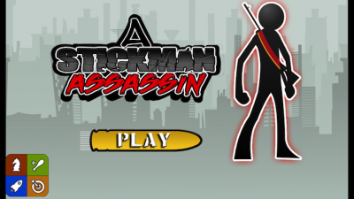 Quirky App Of The Day: A Stickman Assassin Is Only As Good As His Craft