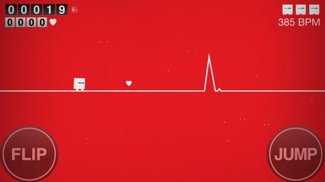 Put Your Reflexes To The Test And Don't Flatline In Lub Vs Dub