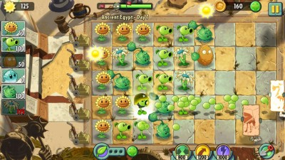 Plants Vs. Zombies 2 Could Be Even More Addictive Than The Original