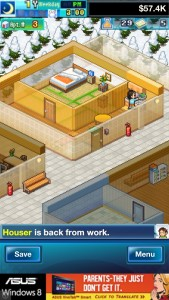 Now You Can Live Your Dream Of Being A Landlord In Kairosoft's Dream House Days