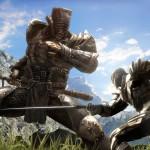 Infinity Blade III Already Underway According To Game Tester's LinkedIn Profile