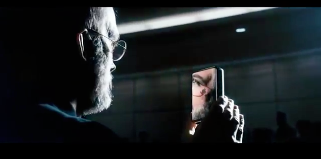 'Jobs' Movie Starring Ashton Kutcher Gets New 'American Legend' Trailer