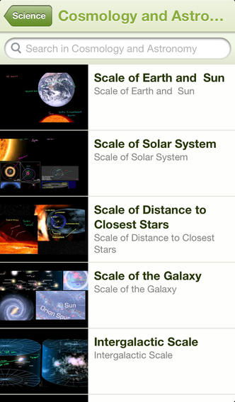 In Addition To Search, Khan Academy Now Enhanced With Offline Viewing For iPhone