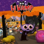 Time-Sucking Endless Runner Le Vamp Updated With Charms And Curses