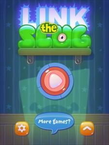 Bulkypix's Link The Slug Lazily Rips Off ZeptoLab's Pudding Monsters