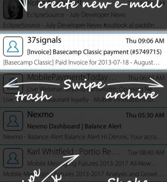 Mail Ninja Updated With Online Folder Search, Alias Support And Other Enhancements
