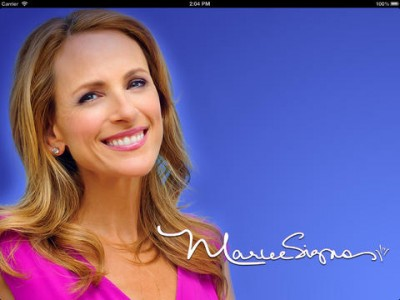 Sign Language App Featuring Oscar Winner Marlee Matlin Gets Significant Update
