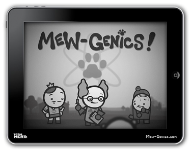 Super Meat Boy Creator Team Meat Releases New Teaser Trailer For Mew-Genics