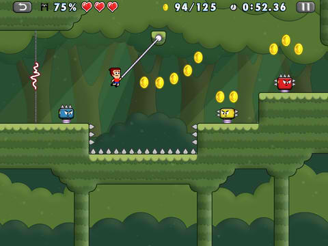 Get Hooked On The Mikey Shorts Sequel Mikey Hooks, Out Now In The App Store