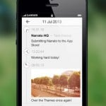 Narrato App Updated With Support For Multiple Journals Plus Other Improvements