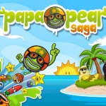 Boing! Candy Crush Saga Creator King Soft-Launches Papa Pear Saga On iOS