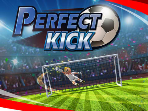 Want To Be A Soccer Shootout Superstar? Then Give Perfect Kick Your Best Shot
