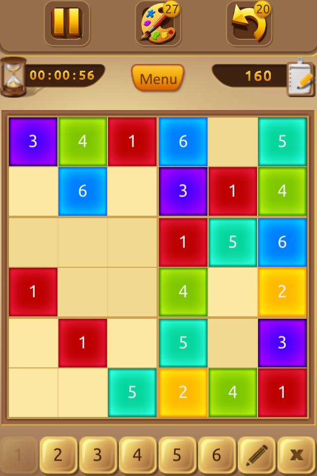 Put Down Your Newspaper And Embark On A Journey In Sudoku Quest+