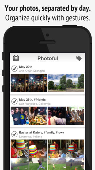 Photoful Updated With Empty Trash Workaround, Screenshot Support And Other Features