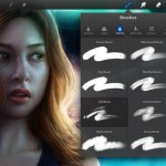 Apple Design Award Winner Procreate Updated With Full HD Canvas Recording