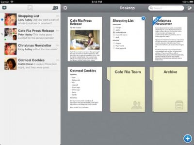 Google Wave-Like Word Processing App Quip Gets Better-Equipped