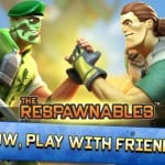 Zynga's Respawnables Suits Up With Exclusive Official 'Elysium' Movie Content