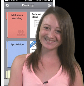AppAdvice Daily: Get Productive With Quip And Tapsbook
