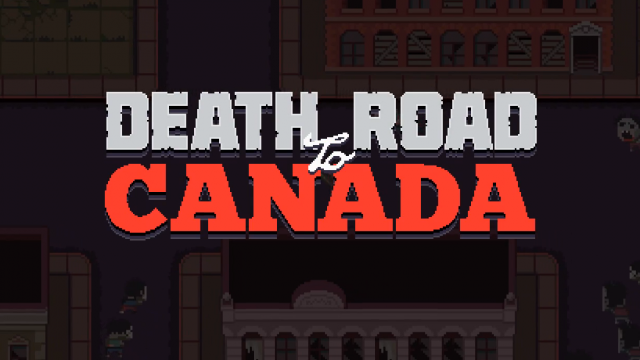 Death Road To Canada: An Upcoming Choose-Your-Own-Adventure Game For iOS