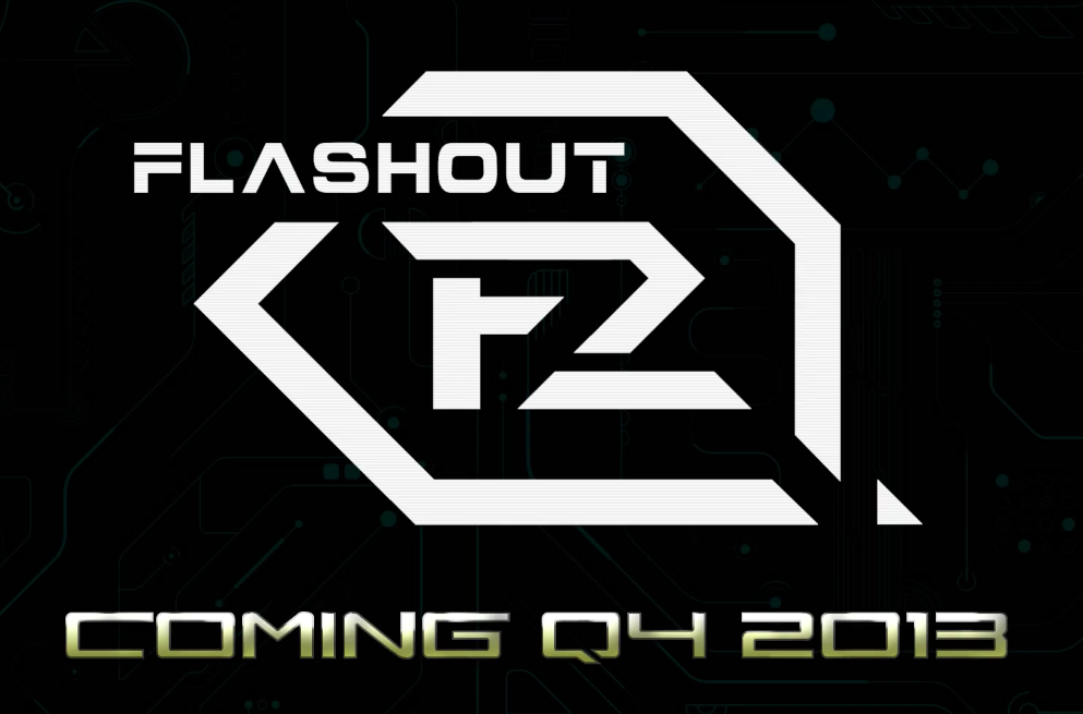 Popular Anti-Gravity Racer Flashout Is Set To Spawn A Sequel In Q4 2013