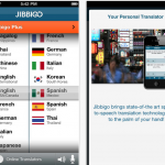 Facebook Acquires Jibbigo Offline Translation Developer Mobile Technologies