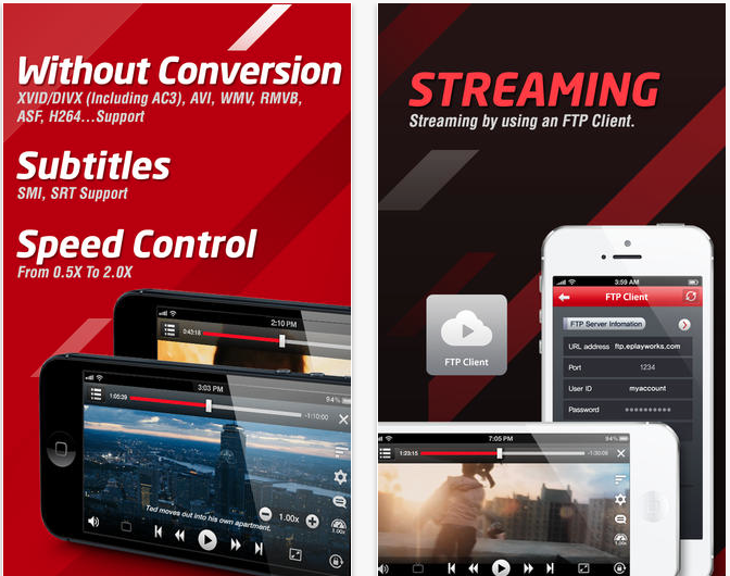 Popular AVPlayer Gets Enhanced Audio Controls In Latest Update