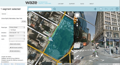 Google Announces The First Integrations Between Google Maps And Waze