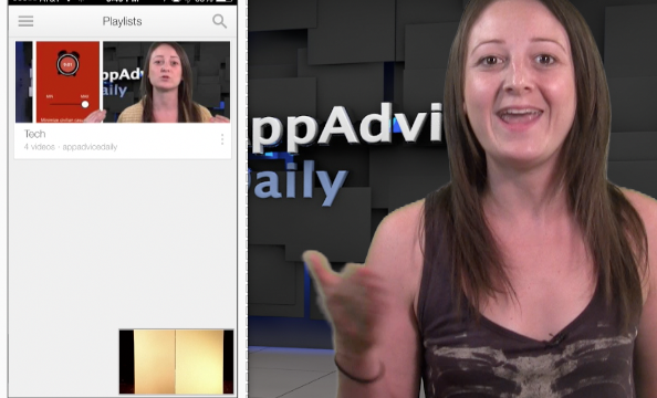 AppAdvice Daily: YouTube Version 2.0 Worth Updating To