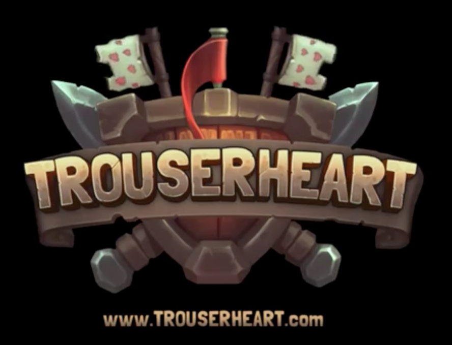 Bring Sword, Forget Pants In Forthcoming Hack-n-Slash iOS Game Trouserheart
