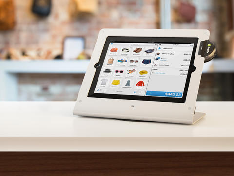 Popular E-Commerce Platform Shopify Launches Very Own iPad-Connected POS System