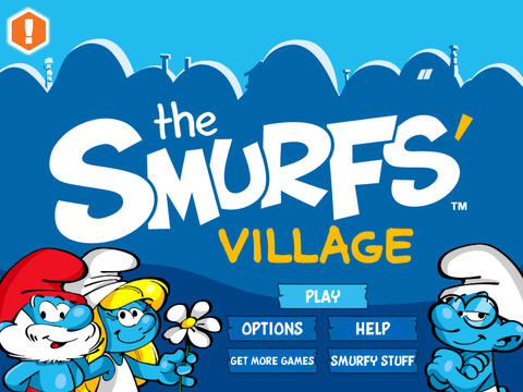 New Smurfs' Village Update Will Take You Out Of This World
