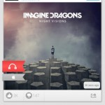 Soundwave Music Discovery Updated With Song History, 8tracks Syncing And More