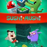 The Savory Swiping Saga Continues With Sushi Mushi's New Single-Player Levels