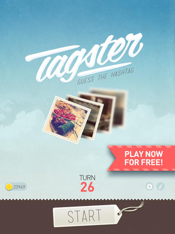 Tagster Combines 4 Pics 1 Word With Instagram Photos And Hashtags