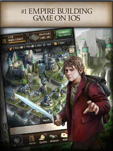 The Hobbit: Kingdoms Of Middle-Earth Gains New Campaign Mode And More