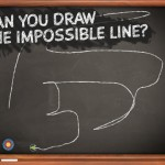 Can You Draw The Impossible Line In Chillingo's Newest Puzzle Game For iOS?