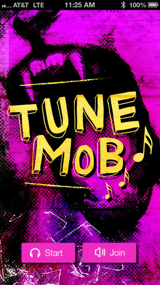 Pump Up The Volume And Get The Party Started With TuneMob