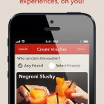 Social Gifting App Vouchr Gains Discover Mode And Better Foursquare Support