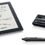 Wacom Announces The Intuos Creative Stylus, A Pressure-Sensitive Smart Pen For iPad
