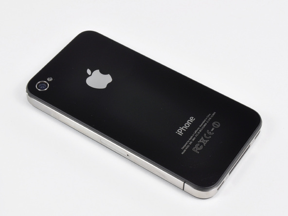 The Obama Administration Vetoes The iPhone 4 Sales Ban