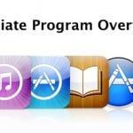 Apple Announces Changes To The Affiliate Program