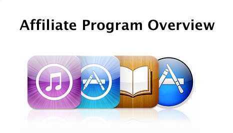 Apple Announces Changes To The Affiliate Program