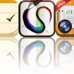 Today's Apps Gone Free: Bam Fu, Monster Coloring Book, Orderly And More