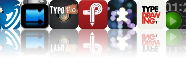Today's Apps Gone Free: MobileFolio, Blux Movie, TypoPic And More