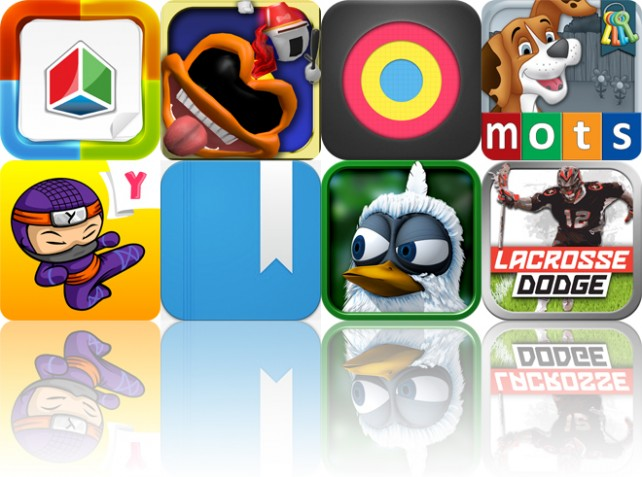 Today's Apps Gone Free: Smart Office 2, Swarm, Temple And More